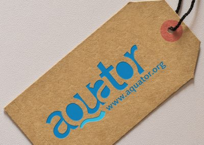 Aquator - Logo